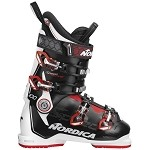 Nordica SpeedMachine 100 Mens Ski Boot 2019