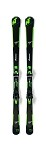 Nordica GT 76 TI Mens Ski with FTD 12 Ski Binding 2019