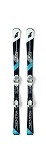 Nordica Sentra S5 Womens Ski with FTD 11 Ski Binding 2019