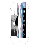 Burton Yeasayer Womens Snowboard 2021