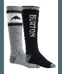 Burton Weekend Midweight Mens Sock 2 Pack 2021