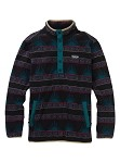 Burton Hearth Fleece Mens Pullover 2020