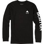 Burton Elite Mens Long Sleeve Shirt 2020