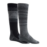 Burton 2 Pack Performance Lightweight Mens Sock 2020