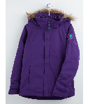 Burton Bennett Junior Jacket 2021