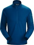 Arc'teryx Delta Lightweight Neck Zip  Mens Pullover 2020