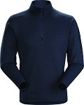 Arc'teryx Covert 1/2 Mens Pullover 2020
