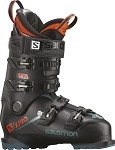 Salomon X PRO 120 Mens Ski Boot 2019