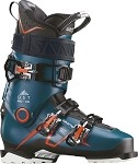 Salomon QST Pro 120 Mens Ski Boot 2019