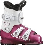 Salomon T3 RT Girly Junior Ski Boot 2019