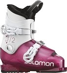 Salomon T2 RT Girly Junior Ski Boot 2019
