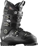 Salomon X Pro 100 Custom Heat Mens Ski Boot 2019