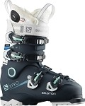 Salomon X Pro 80 Custom Heat Womens Ski Boot 2019