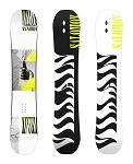 Salomon The Villain Mens Snowboard 2020