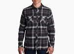 Kuhl Lowdown Mens Long Sleeve Flannel 2021
