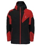 Spyder Leader Mens Jacket 2018
