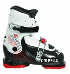 Dalbello CX 2 Junior Ski Boot 2018