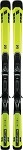 K2 Disruption 82Ti Mens Ski with X-Cell 12 TCX Binding 2021