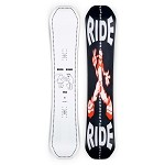Ride Kink Mens Snowboard 2021
