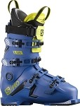 Salomon S/Pro 130 Bootfitter Friendly Mens Ski Boot 2021
