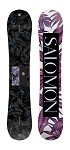 Salomon Wonder Womens Snowboard 2021