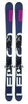 Elan Leeloo Team Junior Ski with EL 7.5 Binding 2021