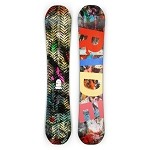 Ride Machete Mens Snowboard 2021