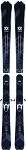 Volkl Flair 73 Womens Ski with Vmotion 10 Binding 2018