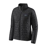 Patagonia Nano Puff Womens Jacket 2021