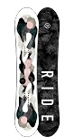 Ride Compact Womens Snowboard 2018