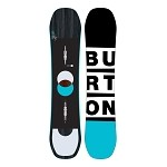 Burton Custom Smalls Junior Snowboard 2020