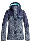 Roxy Jetty Block Womens Jacket 2018