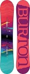 Burton Feelgood Flying V Womens Snowboard 2018