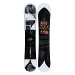 Burton Flight Attendant Mens Snowboard 2020
