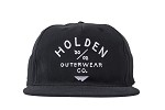 Holden Camp Hat 2018