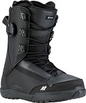 K2 Darko Mens Snowboard Boot 2019