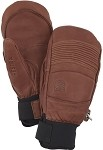 Hestra Leather Fall Line Mens Mitten 2020