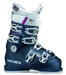 Tecnica Mach1 95 MV Womens Ski Boot 2019