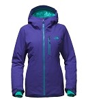 North Face Lostrail Womens Jacket 2018