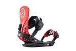 Ride EX Mens Snowboard Binding 2019