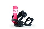 Ride Rodeo Mens Snowboard Binding 2020