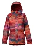 Burton Gore-Tex Rubix Womens Jacket 2018