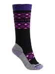 Burton Scout Youth Girls Sock 2018