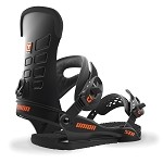 Union STR Mens Snowboard Binding 2018
