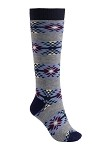 Burton Weekend 2 Pack Womens Sock 2018