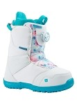 Burton Zipline Boa Youth Snowboard Boot 2018